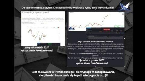 kurs inwestowania na giełdzie etf-y