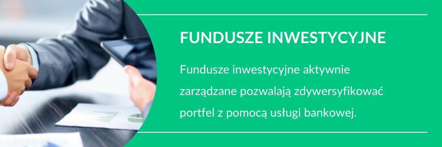 bezpieczne fundusze inwestycyjne