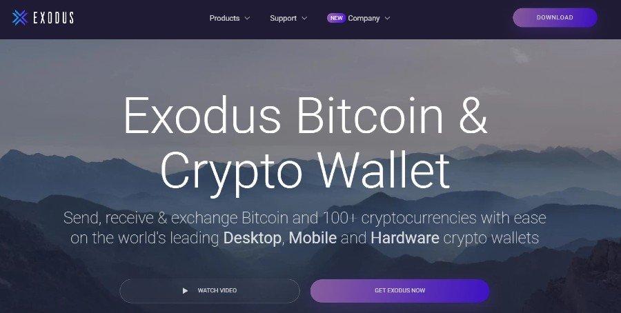 portfele do kryptowalut exodus