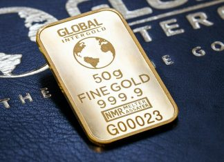 jak kupić złoto na giełdzie