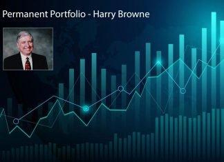 permanent portofolio harry browne