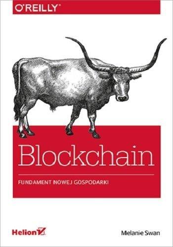 blockchain fundament nowej gospodarki książka kryptowaluty