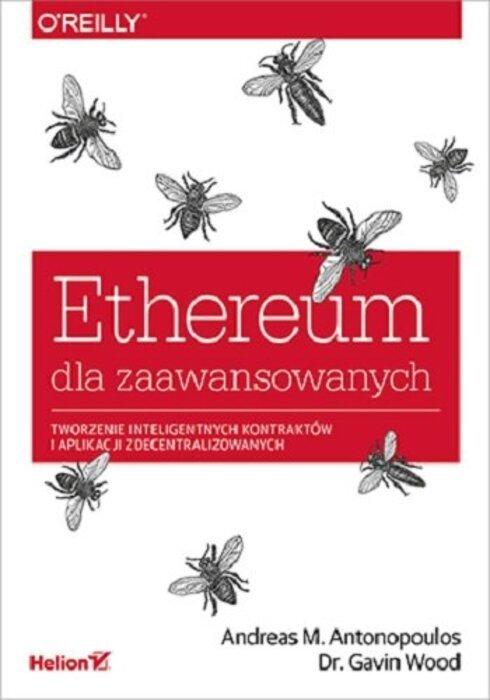 Ethereum dla zaawansowanych książka o kryptowalutach