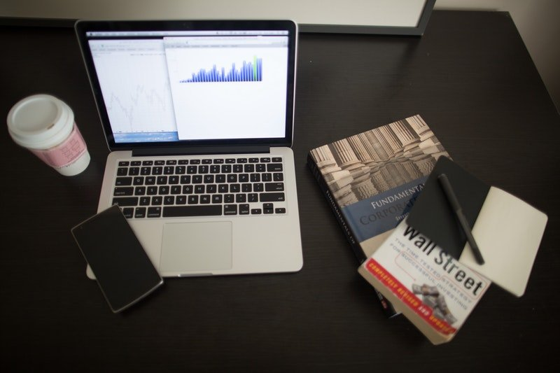 książki o tradingu