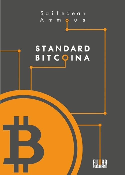 Standard Bitcoina książki o kryptowalutach