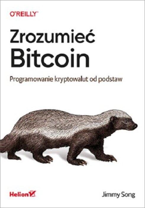 zrozumieć bitcoin książki o kryptowalutach