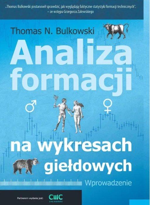 Analiza formacji na wykresach giełdowych książki o analizie technicznej