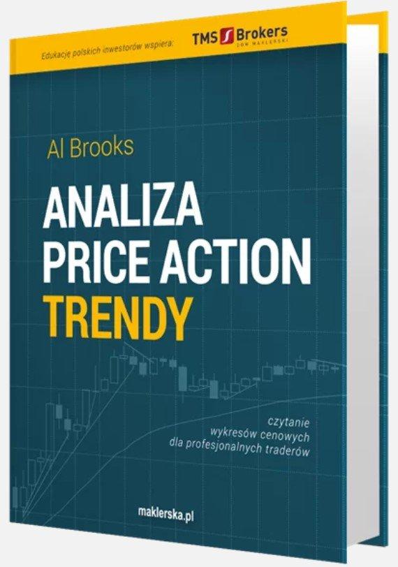 Analiza price action: trendy analiza techniczna książki