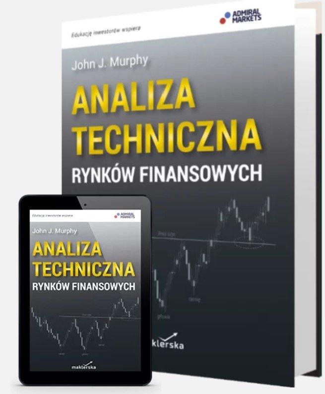 Analiza techniczna rynków finansowych książki z analizy technicznej