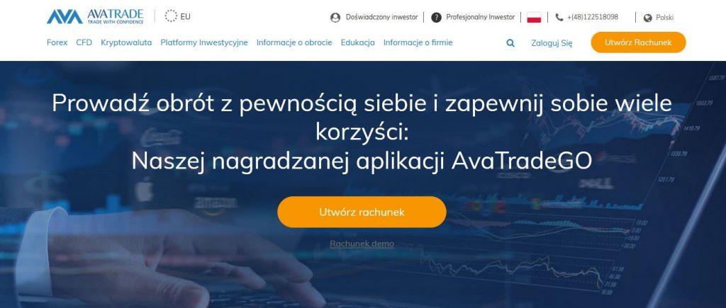 avatrade broker social trading
