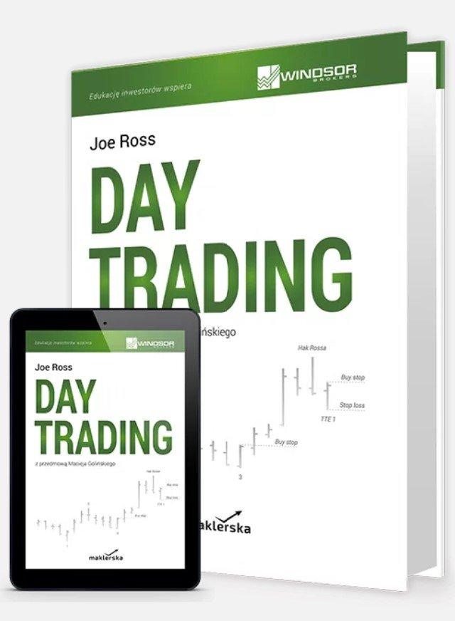 Day trading analiza techniczna książki