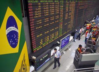Etf Brazil