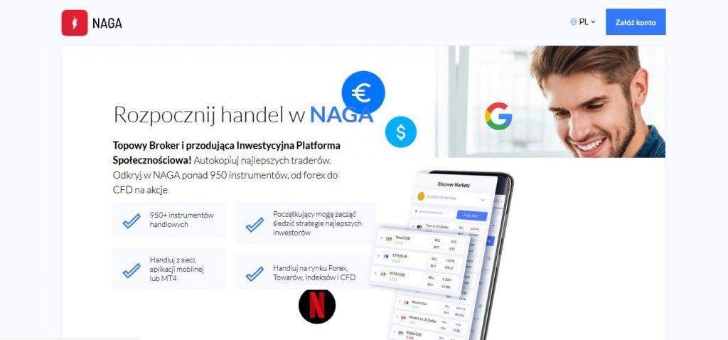 naga broker copy trading