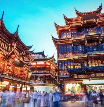 ETF na Chiny