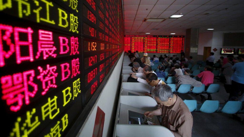 etf na rynek chiński